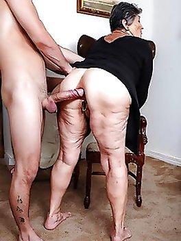 Hot Older Women Nude