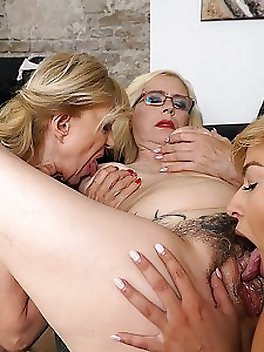 Old slut porn