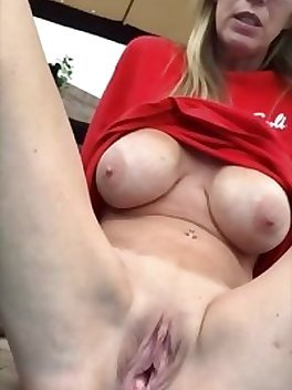 Spicy Mature Pussy